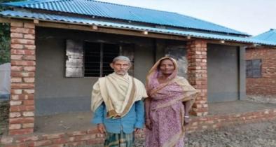 শেখ হাসিনা ঘর দিয়া মায়ের উপকার করছে: দুলাল চন্দ্র পাল