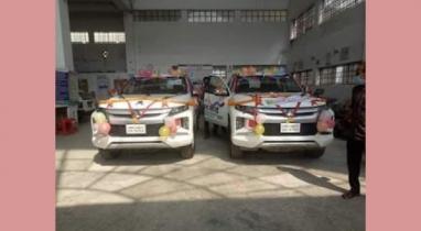 কিশোরগঞ্জে ৪ মাস মেয়াদী মোটর ড্রাইভিং কোর্সের উদ্বোধন