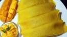 ঘরেই তৈরি করুন পাকা আমের পাটিসাপটা পিঠা