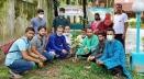 ময়মনসিংহে ছাত্রলীগের উদ্যোগে মাসব্যাপী জয় বাংলা সেবা