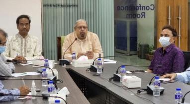 কর্মদক্ষতা বৃদ্ধি করা গেলে রেমিট্যান্স প্রবাহও বৃদ্ধি পাবে: প্রবাসী কল্যাণমন্ত্রী