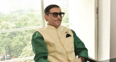 শেখ হাসিনার নেতৃত্বে আ. লীগ আরো পরিচ্ছন্ন-স্মার্ট হবে: সেতুমন্ত্রী