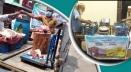 সরকারি উদ্যোগে ১৩৩ কোটি টাকার মাছ, মাংস ও দুধ বিক্রি