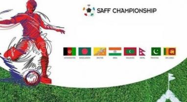 দক্ষিণ এশিয়ার বিশ্বকাপ `সাফ চ্যাম্পিয়নশীপ` অনুষ্ঠিত হবে আগস্টে