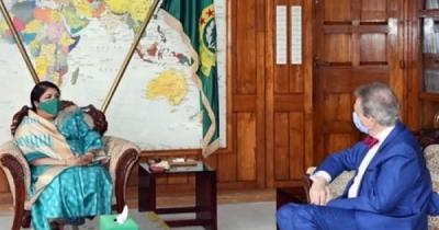 অর্থনৈতিক-সামাজিক উন্নয়নে কাজ করবে বাংলাদেশ-স্পেন