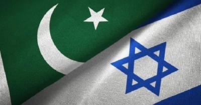 ইসরায়েলকে স্বীকৃতি দিতে কি চাপে পড়েছে পাকিস্তান