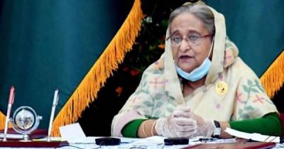 পার্বত্য চট্টগ্রাম কোন পিছিয়ে পড়া জনপদ নয়: প্রধানমন্ত্রী
