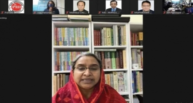 শিক্ষা ব্যবস্থাকে ঢেলে সাজাতে কাজ করছে সরকার: শিক্ষামন্ত্রী