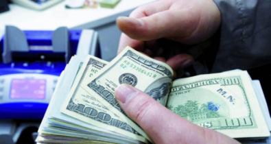 বৈদেশিক মুদ্রার রিজার্ভ এখন ৪০ বিলিয়ন ডলার