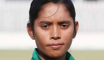 বিশ্বের সেরা ২০ নারী ক্রিকেটারের একজন মুর্শিদা