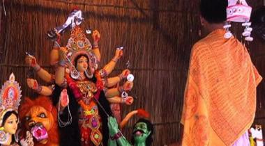নেত্রকোনায় ৪৯২ মণ্ডপে উদযাপিত হবে দুর্গোৎসব