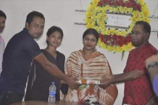 নালিতাবাড়ীতে 'মাদকবিরোধী' অনলাইন রচনা প্রতিযোগিতার পুরস্কার বিতরণী অনুষ্ঠান